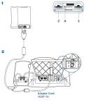 Savi Office to APC-40 to Cisco IP Phone Exp Mod