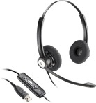 Blackwire C620 USB Headset for MSOC