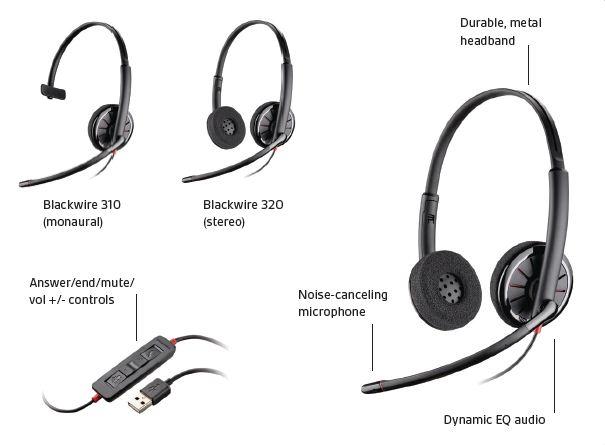 Plantronics Cs Series Headset Manual