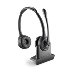 W720 Headset and Cradle
