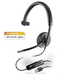 Blackwire C510 with MS LYNC Plug and Play